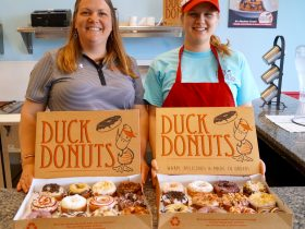 Duck Donuts Of Charlottesville